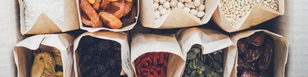 ¿En que consiste una dieta sostenible?