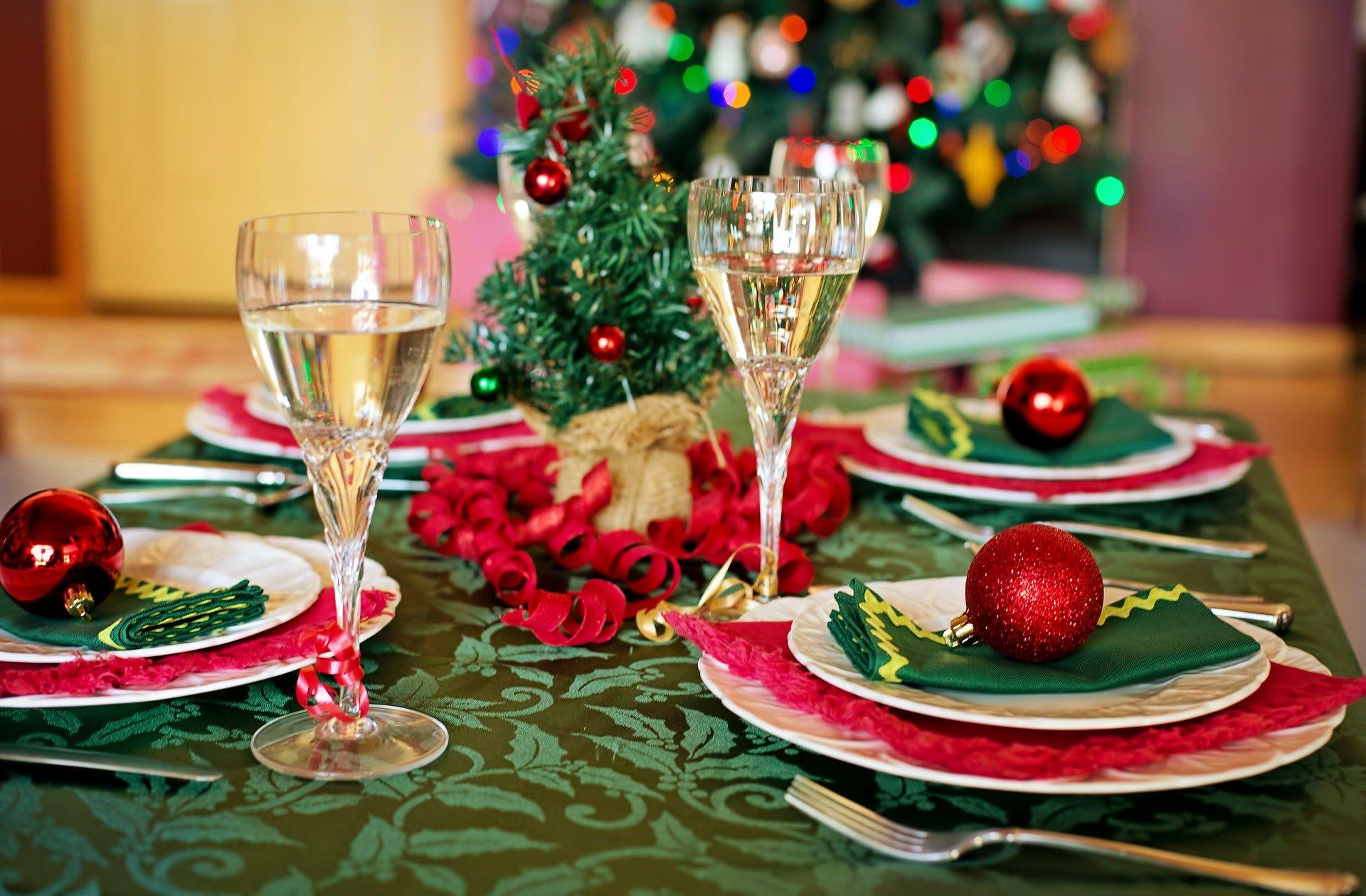 menu saludable navidad