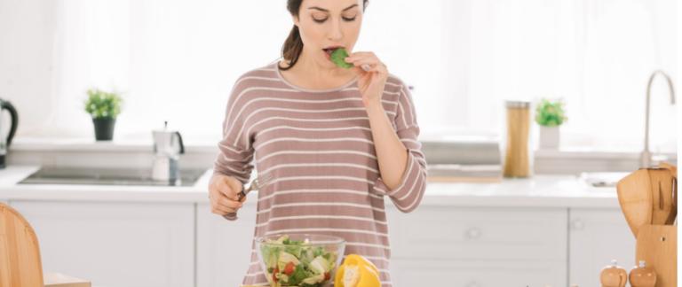 alimentos mas saludables