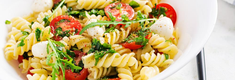 5 ensaladas perfectas para el verano