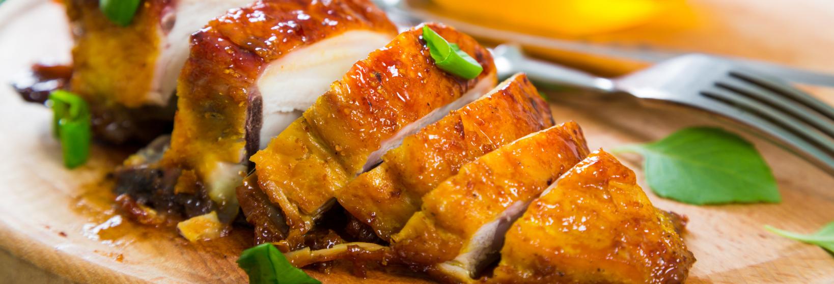 ¡En verano, comida facil y saludable!