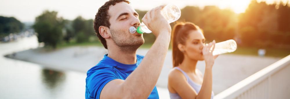 La hidratacion y su importancia