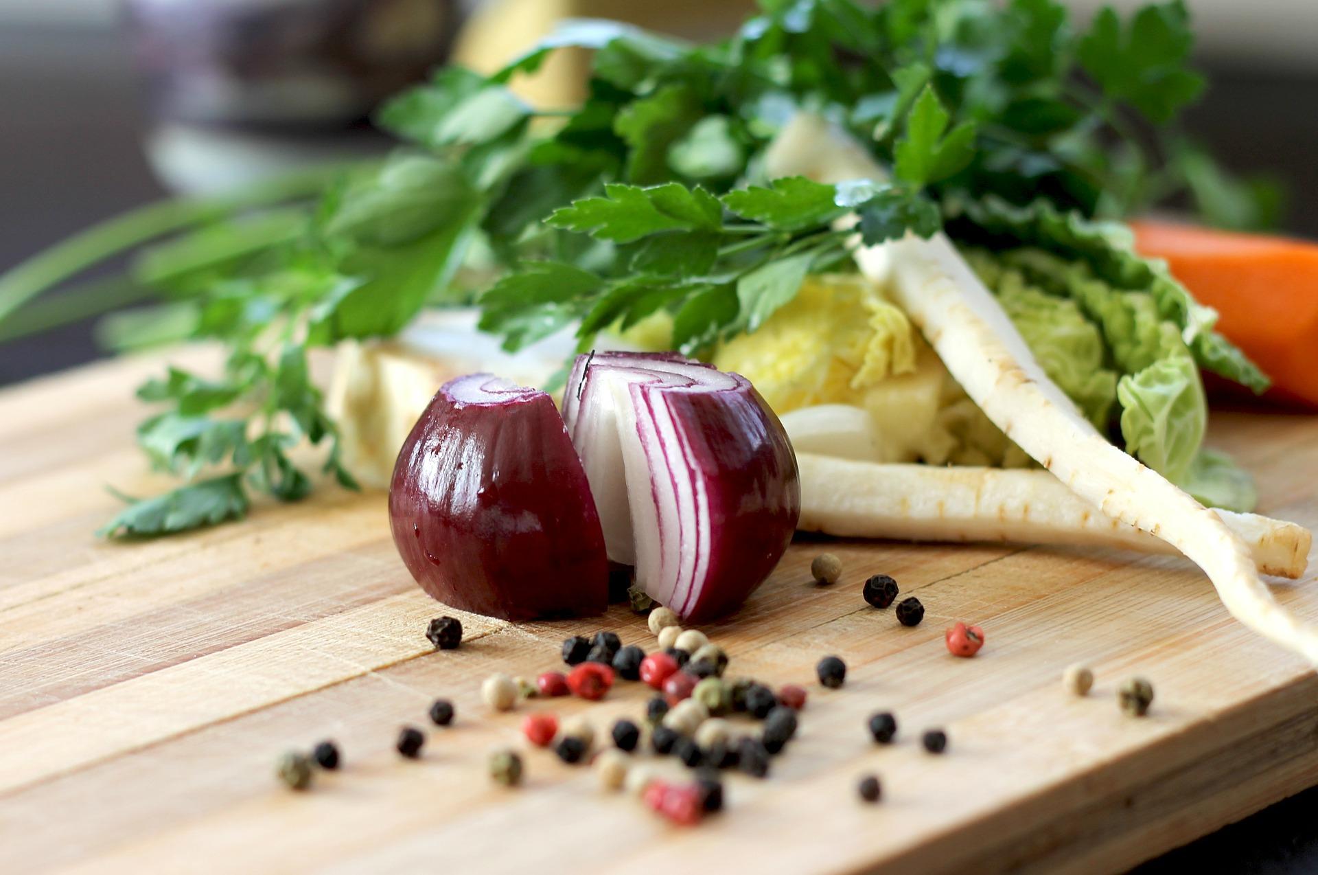beneficios hortalizas