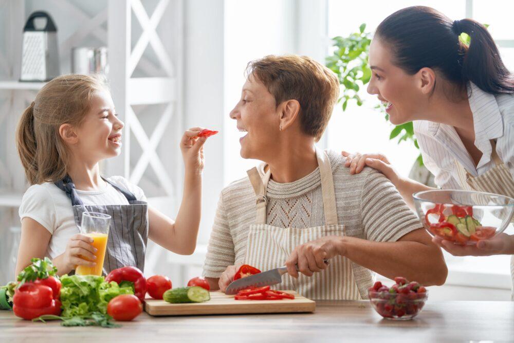 8 alimentos que ayudan a retrasar el envejecimiento