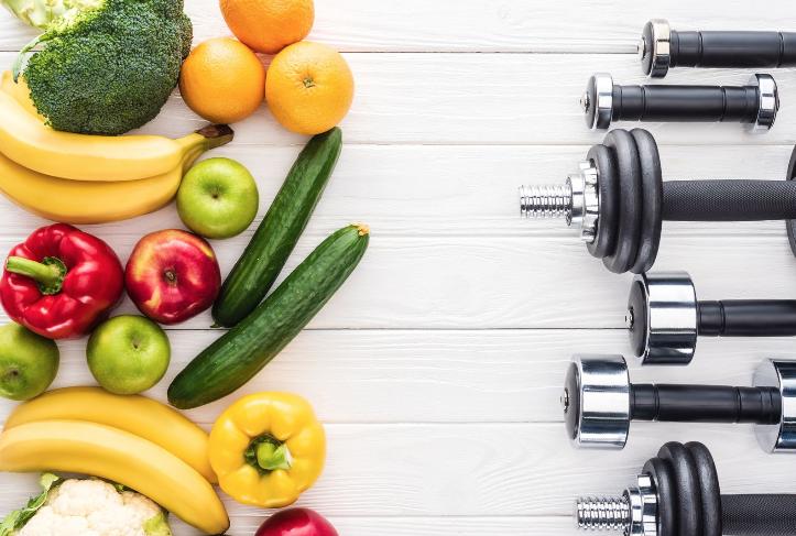 que comer antes de hacer ejercicio